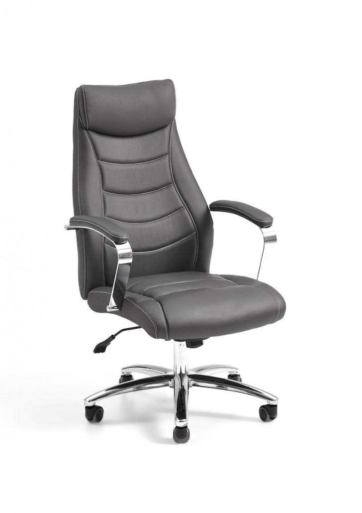 buero-arbeitszimmer-schreibtisch-stuhl-sessel-leder-rollen