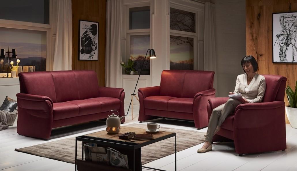 ledergarnituren-moebel-dreisitzer-zweisitzer-sessel-rot