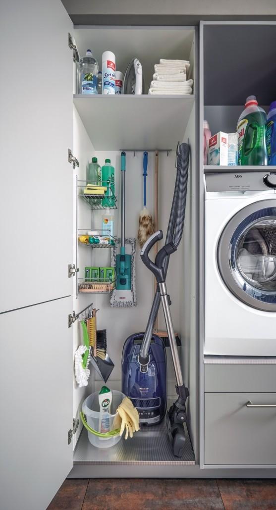 Wert_Haushaltsraum_Waschmaschine_Staubsauger